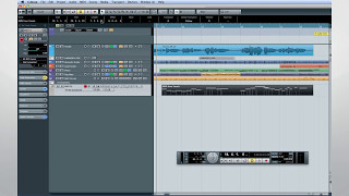 Tempo Detection, Audio Warping & MIDI Effects | Advanced Features in Cubase 7