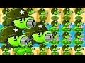 Plants vs Zombies 2 PC Gameplay Part 2 - Team Plants vs Zombies!