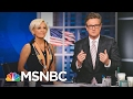 Joe To White House: You Keep Lying, We'll Keep Reporting About It | Morning Joe | MSNBC
