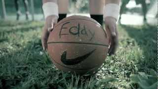 Eddy - Nike Basketball Ad Director's Cut