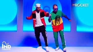 Nicky Jam x J. Balvin - X (EQUIS) | Oficial | Prod. Afro Bros & Jeon