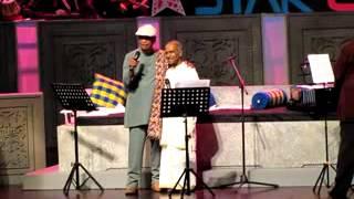 Amaradeva Live 2012 The King Of SL Music Mim him sewwa