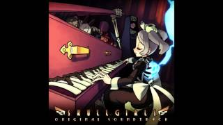 Skullgirls OST #03 - Pedestrians Crossing
