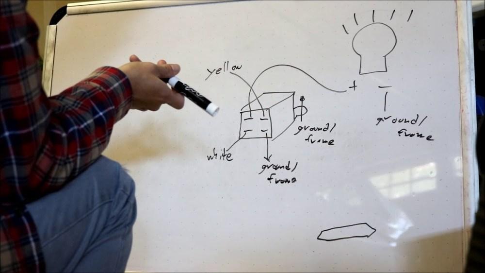 medium resolution of honda crf regulator rectifier wiring