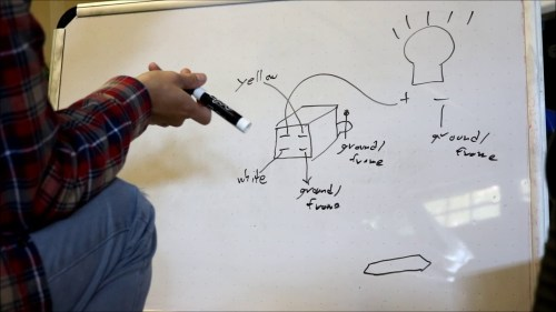 small resolution of honda crf regulator rectifier wiring