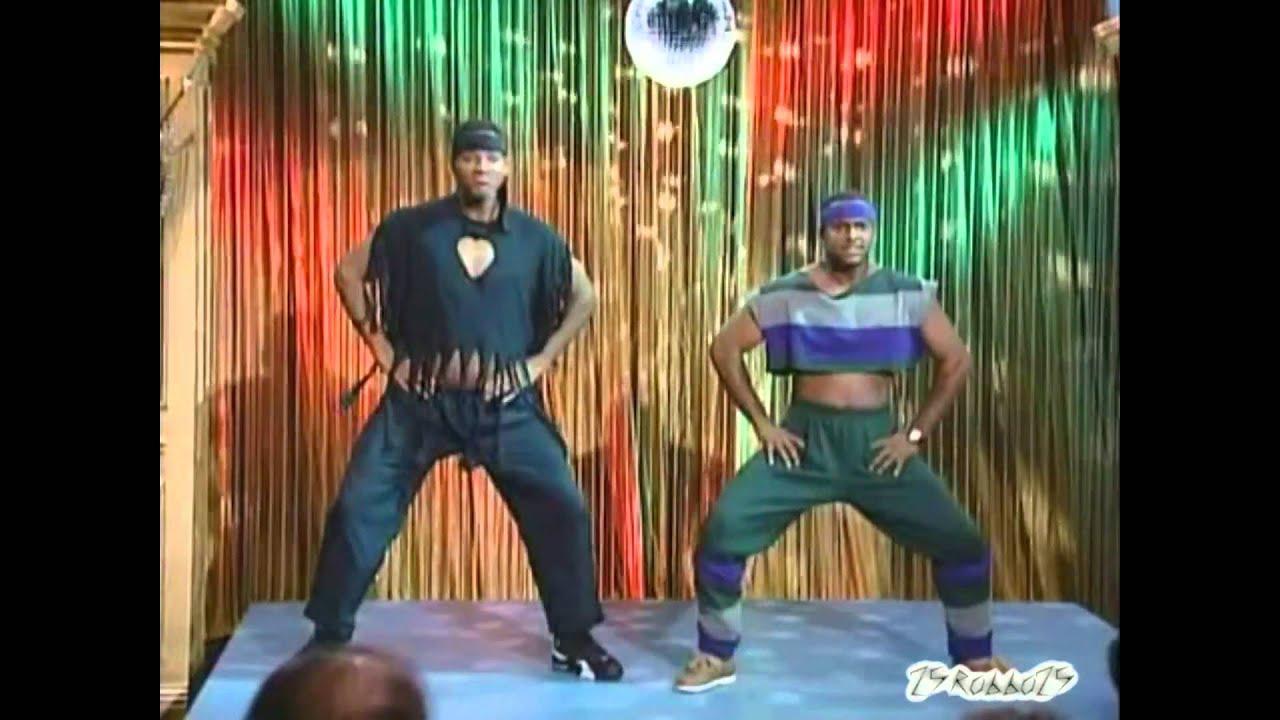 The Fresh Prince of BelAir Will  Carlton dance  YouTube