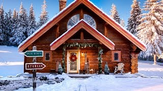 Take A Virtual Tour Of Santa's House At The North Pole