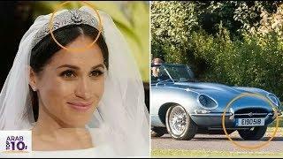 الأخطاء الأكبر فيحفل الزفاف الملكيوالتي لم تلاحظها تمامًا..!!