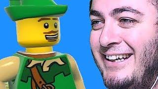Yeni Lego Keşiflerim (LEGO WORLDS #4)