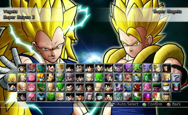 Let S Play Dragon Ball Z Games Xbox 360 Hd Gamplay