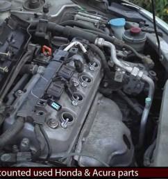 2000 honda civic si engine 2000 honda civic engine diagram 2000 honda civic engine wiring diagram [ 1280 x 720 Pixel ]