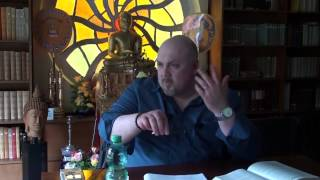 Buddhismus - Der Pfad zur Erleuchtung