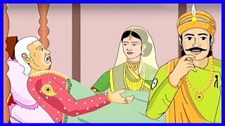 Akbar Birbal Stories | Akbar Birbal Stories For Kids | Akbar Birbal Ki Kahaniya In Hindi