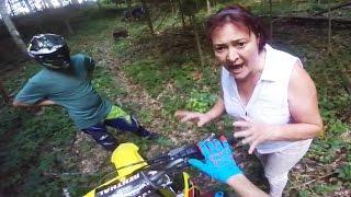 Stupid, Crazy & Angry People Vs Bikers 2016 | Road Rage [Ep.#35]