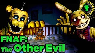 Game Theory: FNAF, The Monster We MISSED! (FNAF VR Help Wanted)