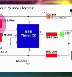o2 sensor simulator also on exhaust o2 sensor simulator schematic wiring diagram for you [ 1280 x 720 Pixel ]