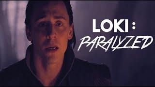 » Loki // ″where is the real me?″