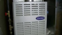 Carrier Furnace: Carrier Furnace Blower Motor Noise