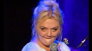 Elle King, R-Rated (worse than R), ″My Pu$$y song″, Hilarious. My Neck, My Back
