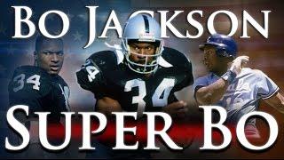 Bo Jackson - Super Bo (Remastered)