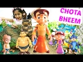 Chota Bheem & The Village Tour - Episode 01 | MyMissAnand
