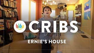 Ernie's House   HiHo Cribs   HiHo Kids