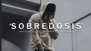SOBREDOSIS - INSTRUMENTAL DE RAP / GUITARRA USO LIBRE (PROD BY LA LOQUERA 2018)