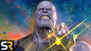 10 DC Villains More Powerful Than Thanos
