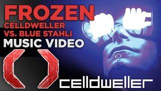Celldweller - Frozen (Celldweller vs Blue Stahli)