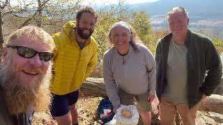 Appalachian Trail 2019 Sobo Day 62