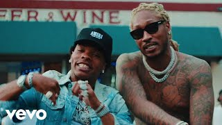 Lil Baby - ″Out The Mud″ ft. Future
