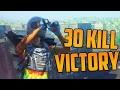 30 KILL VICTORY! (H1Z1 King of the Kill)
