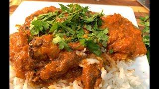 Chicken Tikka Masala - You Suck at Cooking (episode 69)