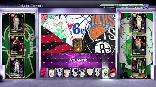 NBA 2K19 MyTEAM Trailer