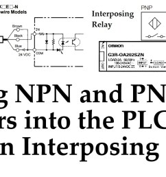 wiring diagram for npn and pnp 4 wire automationdirect review ebooks wiring diagram today [ 1280 x 720 Pixel ]