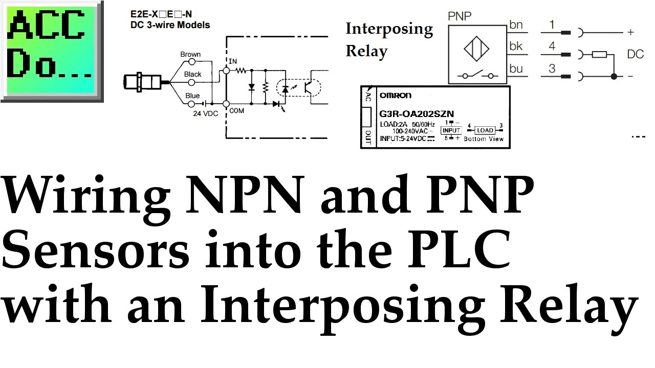 hight resolution of wiring diagram for npn and pnp 4 wire automationdirect review ebooks wiring diagram today