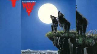 Wolf - Edge Of The World [Full Album]