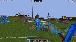 [ViperMC] TRAPPING A HACKER + FAKE OCEAN TRAP MAKES FAC RAIDABLE - Royale [1]