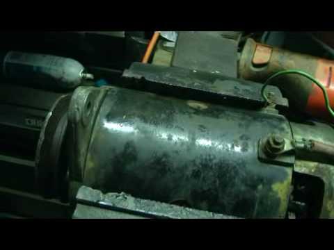Starter Generator For Ezgo