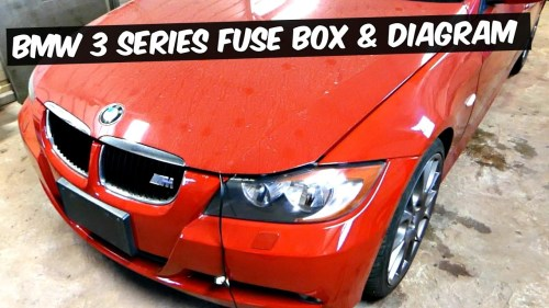 small resolution of fuse box bmw 3 series 2003