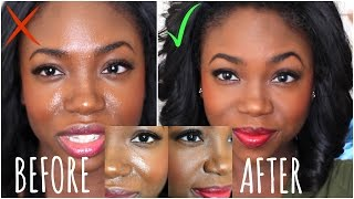 THE NUMBER ONE LIFE HACK FOR OILY SKIN YOU NEED TO KNOW