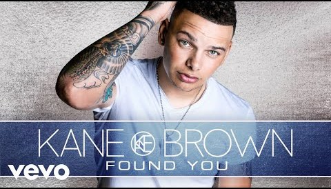 Download Music Kane Brown - Found You (Audio)