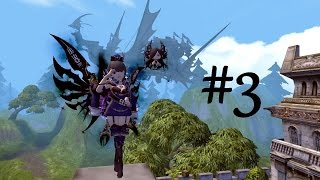 #3 Dragon Nest INA ″R″ Sniper Ladder going Rating 2200+