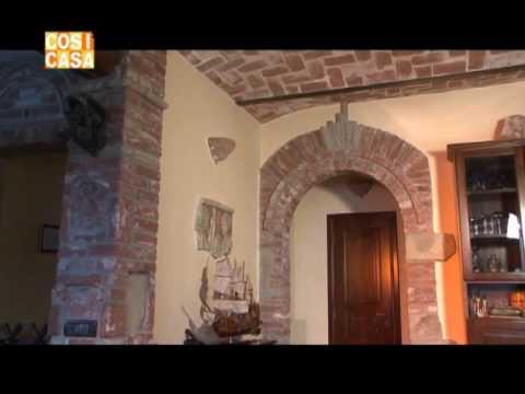 Una casa rustica  YouTube
