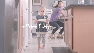 Download A Normal Day Video