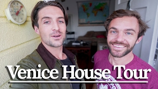Venice Beach House Tour | Los Angeles California