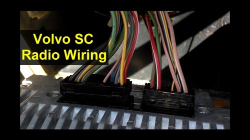 small resolution of detroit series 60 ecm wiring diagram on mack stereo wiring harness