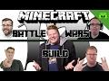R 🎮 Minecraft Battle Build Wars #13