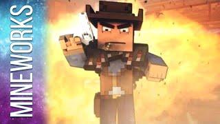♫ ″My Revolver″ - A Minecraft Parody of ″Wake Me Up″ By Avicii