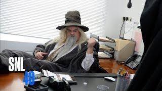 Hobbit Office - SNL